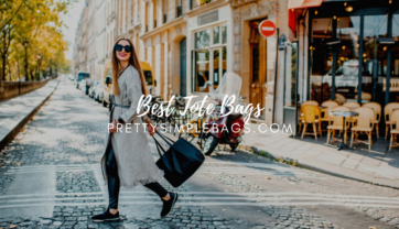 15 Best Tote Bags To Carry All Your Travel Essentials