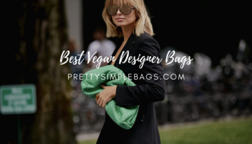 12 Best Vegan Designer Bags of 2021 You Need to Know