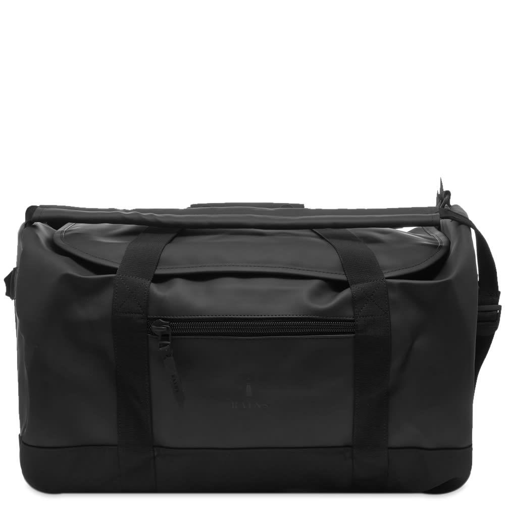 rains waterproof duffel bag