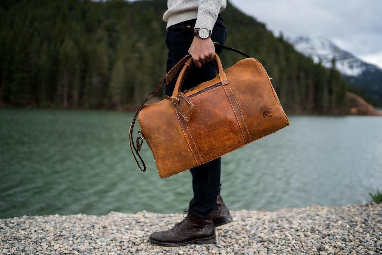 the duffel bag for men