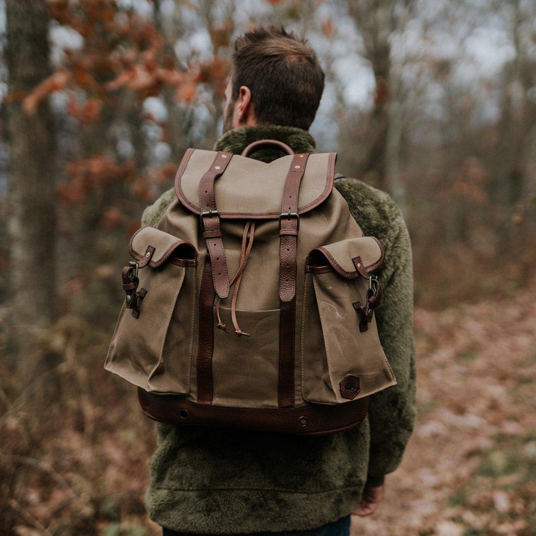the rucksack