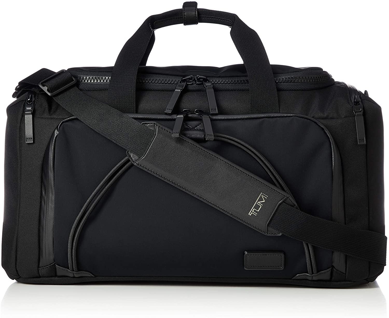 tumi tahoe boulder duffel backpack